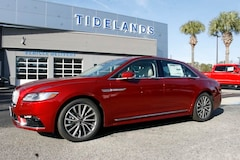 New Lincoln for sale 2019 Lincoln Continental Select Sedan in Pawleys Island, SC