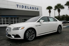 New Lincoln for sale 2019 Lincoln Continental Reserve Sedan in Pawleys Island, SC