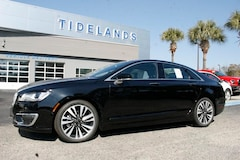 New Lincoln for sale 2019 Lincoln MKZ Reserve Sedan in Pawleys Island, SC