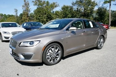 New Lincoln for sale 2019 Lincoln MKZ Base Sedan in Pawleys Island, SC