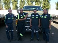 Tiffany Towing serving Gilroy, CA - Drivers