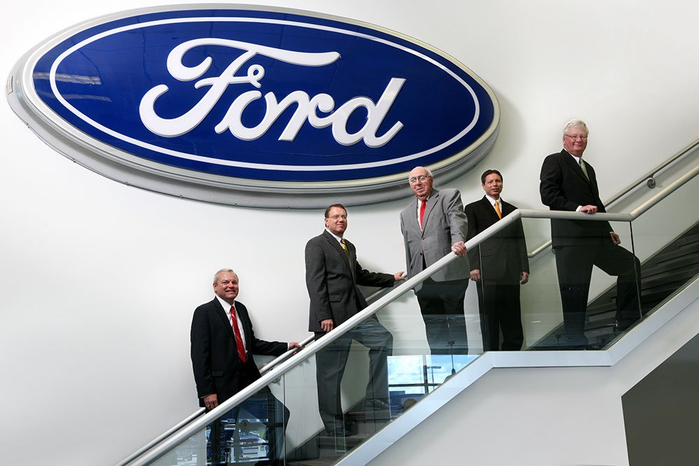 tiffin ford lincoln inc.   new ford dealership in tiffin, oh 44883