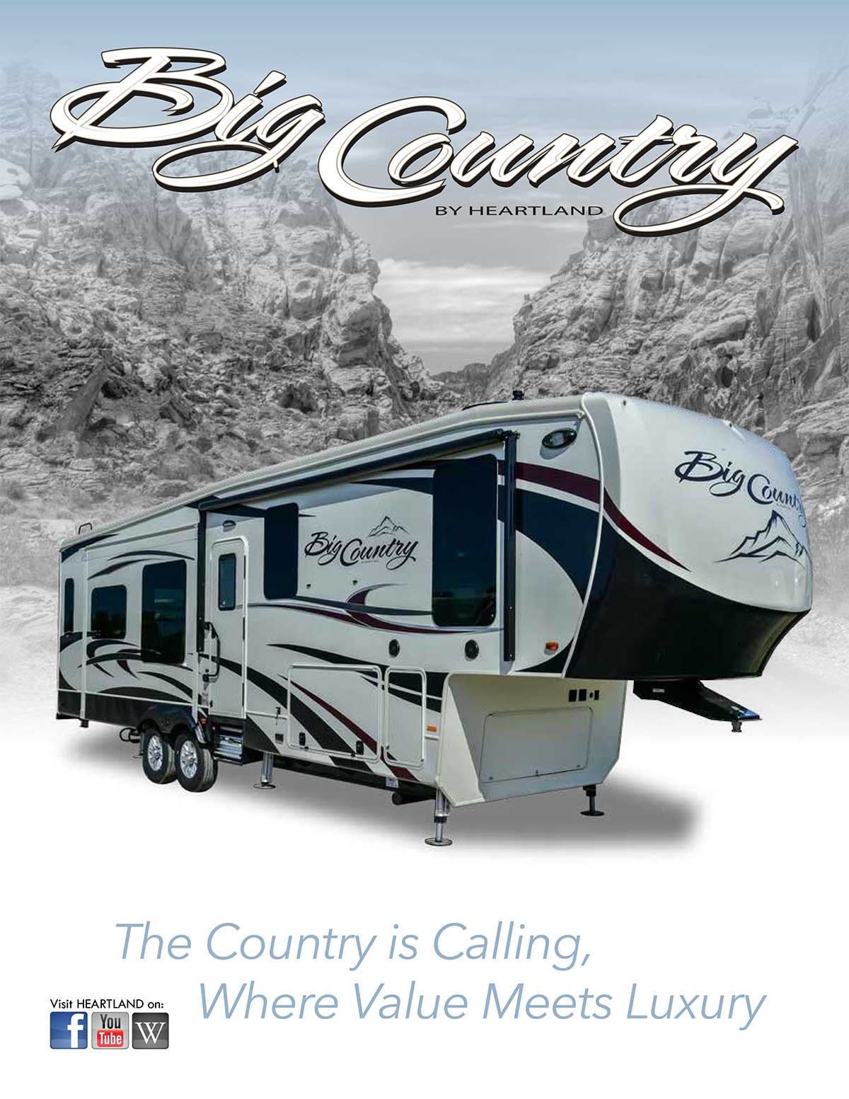 RV Catalogue | Tilbury Auto Sales & RV