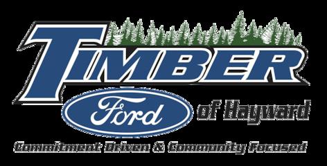 Timber Ford of Hayward