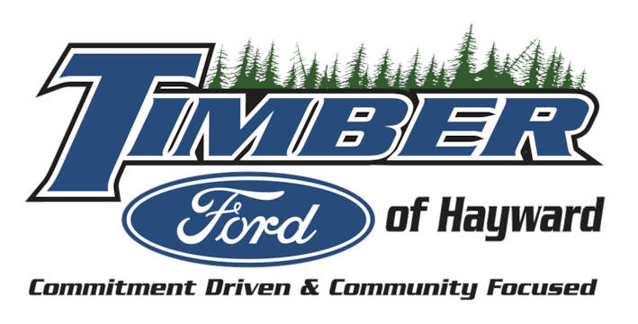Timber Ford of Hayward
