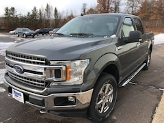 New 2019 Ford F-150 XLT Truck 39026F in Hayward, WI