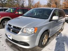 2012 Dodge Grand Caravan SXT Front-wheel Drive Passenger Van