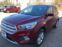 New 2019 Ford Escape SE SUV 39080F in Hayward, WI