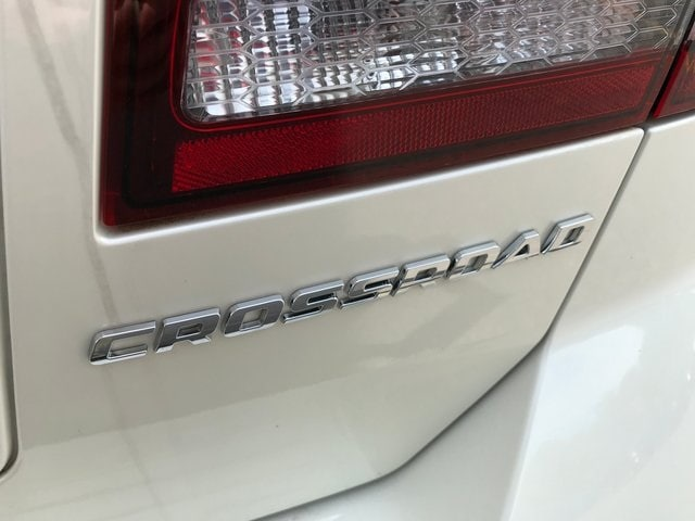 New 2019 Dodge Journey CROSSROAD AWD For Sale   Cumberland MD