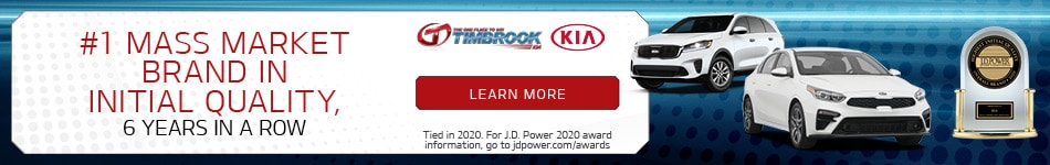 JD Power Awards 8/5