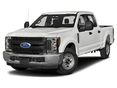 New 2019 Ford F-350 XL Truck 1FDRF3HT1KEF13278 for Sale in Spanish Fork