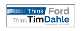 Tim Dahle Ford