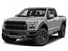 New 2019 Ford F-150 Raptor Truck 1FTFW1RG4KFA80398 for Sale in Spanish Fork
