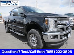 New 2019 Ford F-250 XLT Truck 1FT7W2BT6KED93640 for Sale in Spanish Fork