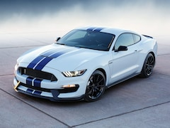 New 2019 Ford Mustang Shelby GT350 Coupe 1FA6P8JZ9K5550214 for Sale in Spanish Fork