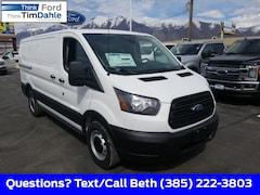 New 2019 Ford Transit-150 Base Cargo Van 1FTYE1YM4KKA70416 for Sale in Spanish Fork