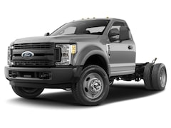 New 2019 Ford F-450 XLT Truck 1FT8W4DT6KEE74327 for Sale in Spanish Fork