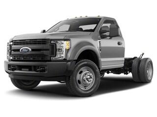 2019 Ford F-450 XLT Truck