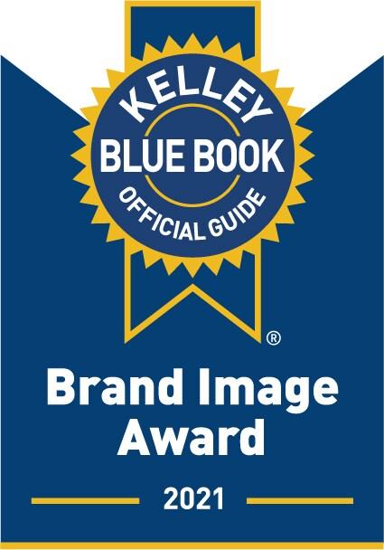 Subaru Wins Kelley Blue Book Awards