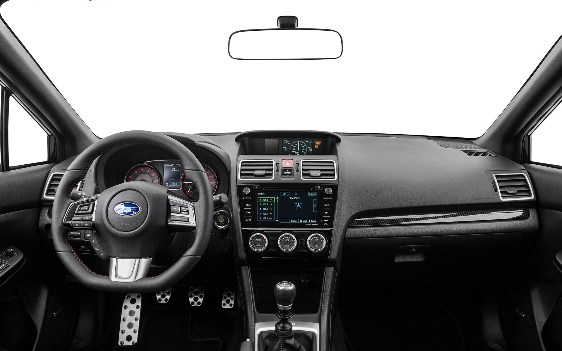 experience the 2016 subaru wrx timmons subaru long beach ca. Black Bedroom Furniture Sets. Home Design Ideas