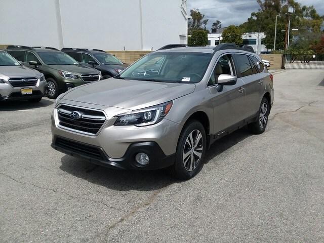 New Subaru Inventory in Long Beach | Subaru Dealer Near