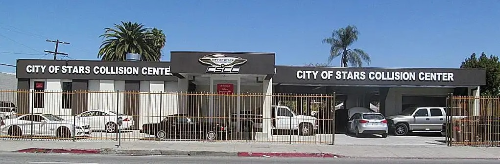 Timmons Subaru Long Beqach is proud to partner with City of Stars Collision Center as our exclusive repair shop