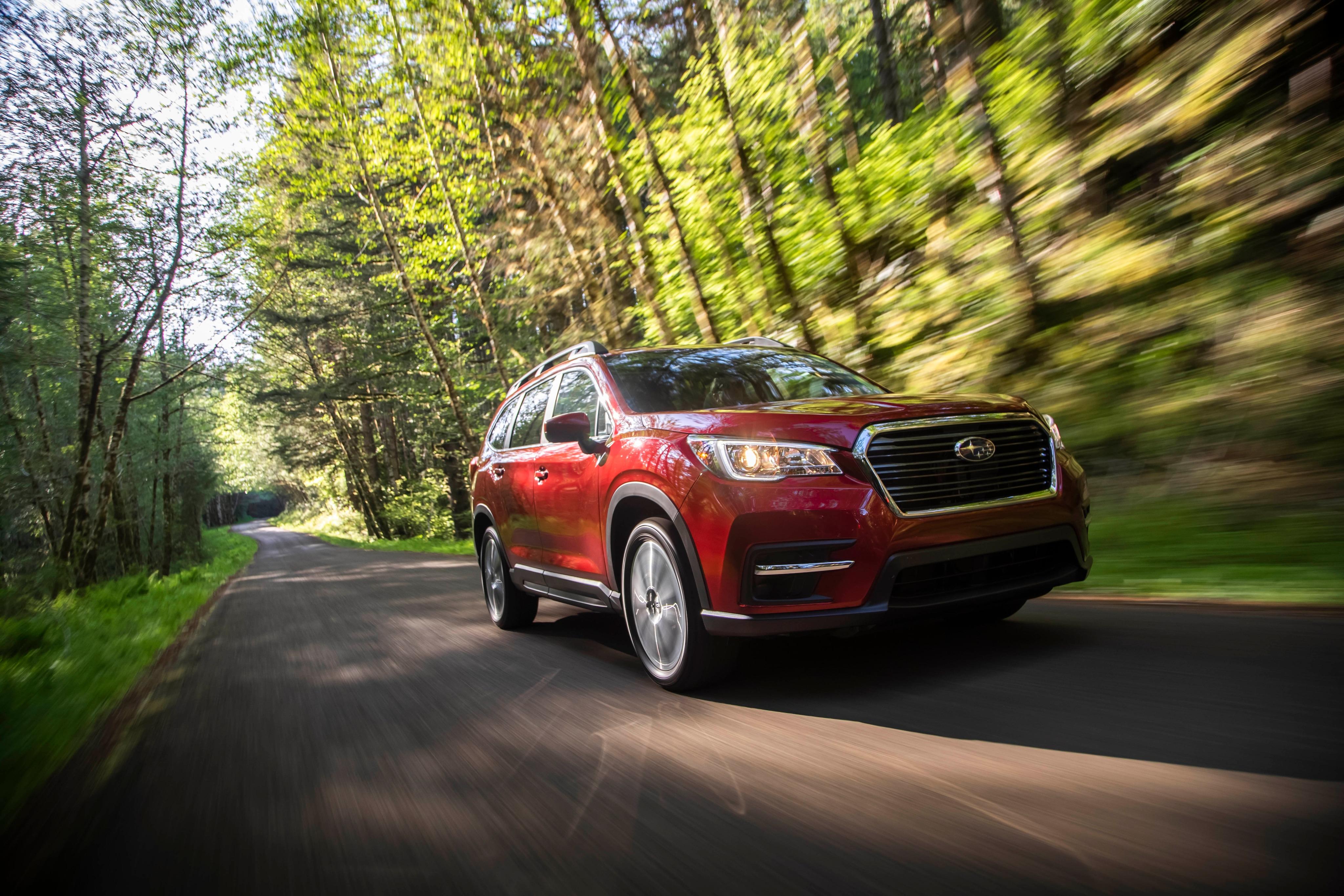 Subaru Top Safety Pick at Timmons of Long Beach