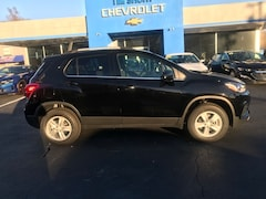 New 2020 Chevrolet Trax LT SUV 3GNCJPSB3LL227649 for sale at Tim Short Auto Mall Group Serving Corbin KY & Manchester KY