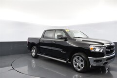 New 2020 Ram 1500 Big Horn/Lone Star Truck Crew Cab 1C6SRFFT5LN369499 for sale at Tim Short Auto Mall Group Serving Corbin KY & Manchester KY
