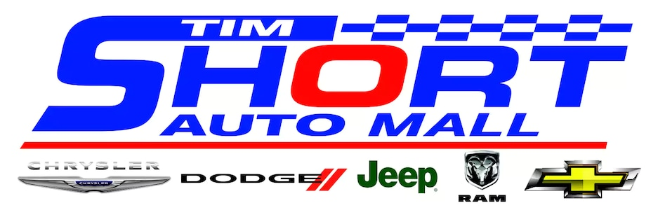 Tim Short Auto Mall
