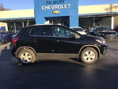New 2020 Chevrolet Trax LT SUV 3GNCJLSB8LL223072 for sale at Tim Short Auto Mall Group Serving Corbin KY & Manchester KY