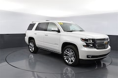 New 2020 Chevrolet Tahoe Premier SUV 1GNSKCKJ9LR105167 for sale at Tim Short Auto Mall Group Serving Corbin KY & Manchester KY