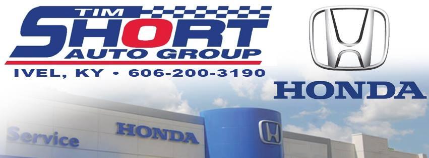 Tim Short Pikeville >> Tim Short Honda Pikeville Ky Tim Short Auto Group Corporate