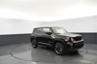 2021 Jeep Renegade JEEPSTER 4X4 Sport Utility