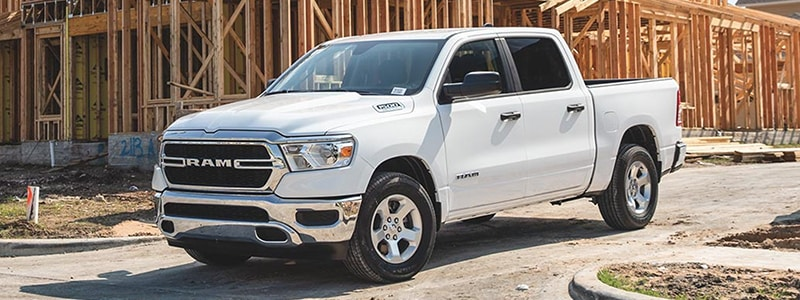 Commercial Ram 1500