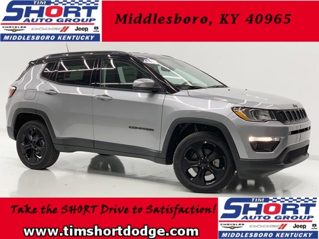 Tim Short Corbin Ky >> New 2019 Jeep Compass Altitude 4x4 For Sale In Middlesboro Ky Near