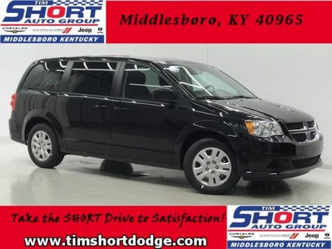 used 2018 dodge grand caravan se for sale in middlesboro ky near corbin ky morristown tn d930. Black Bedroom Furniture Sets. Home Design Ideas