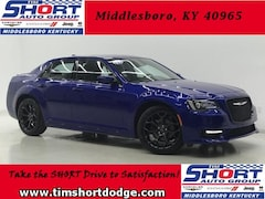 New 2019 Chrysler 300 S Sedan C172 for sale in Middlesboro, KY at Tim Short Dodge Chrysler Jeep Ram