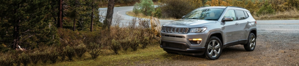 2019 Jeep Compass for Sale in Middlesboro, KY