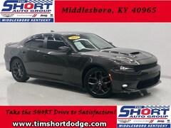 2019 Dodge Charger GT Sedan for Sale in Middlesboro, KY at Tim Short Dodge Chrysler Jeep Ram
