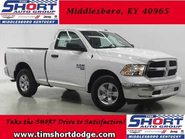 new 2019 ram 1500 classic tradesman regular cab 4x2 6 39 4 box for sale in middlesboro ky near. Black Bedroom Furniture Sets. Home Design Ideas