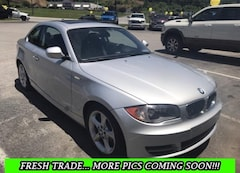 Used 2011 BMW 128i Coupe for Sale in Middlesboro, KY at Tim Short Dodge Chrysler Jeep Ram