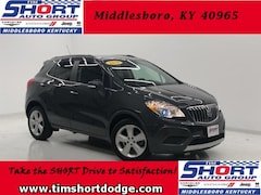 Used 2016 Buick Encore SUV for Sale in Middlesboro, KY at Tim Short Dodge Chrysler Jeep Ram
