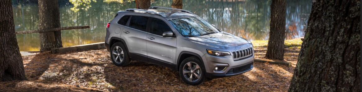2019 Jeep Cherokee SUVs for Sale in Middlesboro, KY