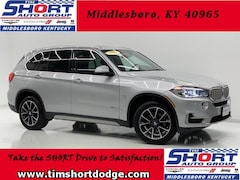 Used 2017 BMW X5 xDrive35i SAV for Sale in Middlesboro, KY at Tim Short Dodge Chrysler Jeep Ram