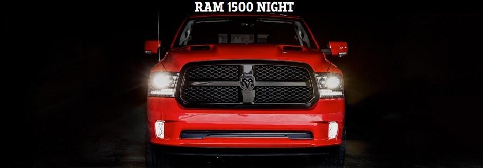 2017 Ram 1500 Night Info Tim Short Chrysler Dodge Jeep Ram