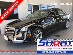 Used 2019 Cadillac CTS 3.6L Luxury Sedan in Morehead, KY