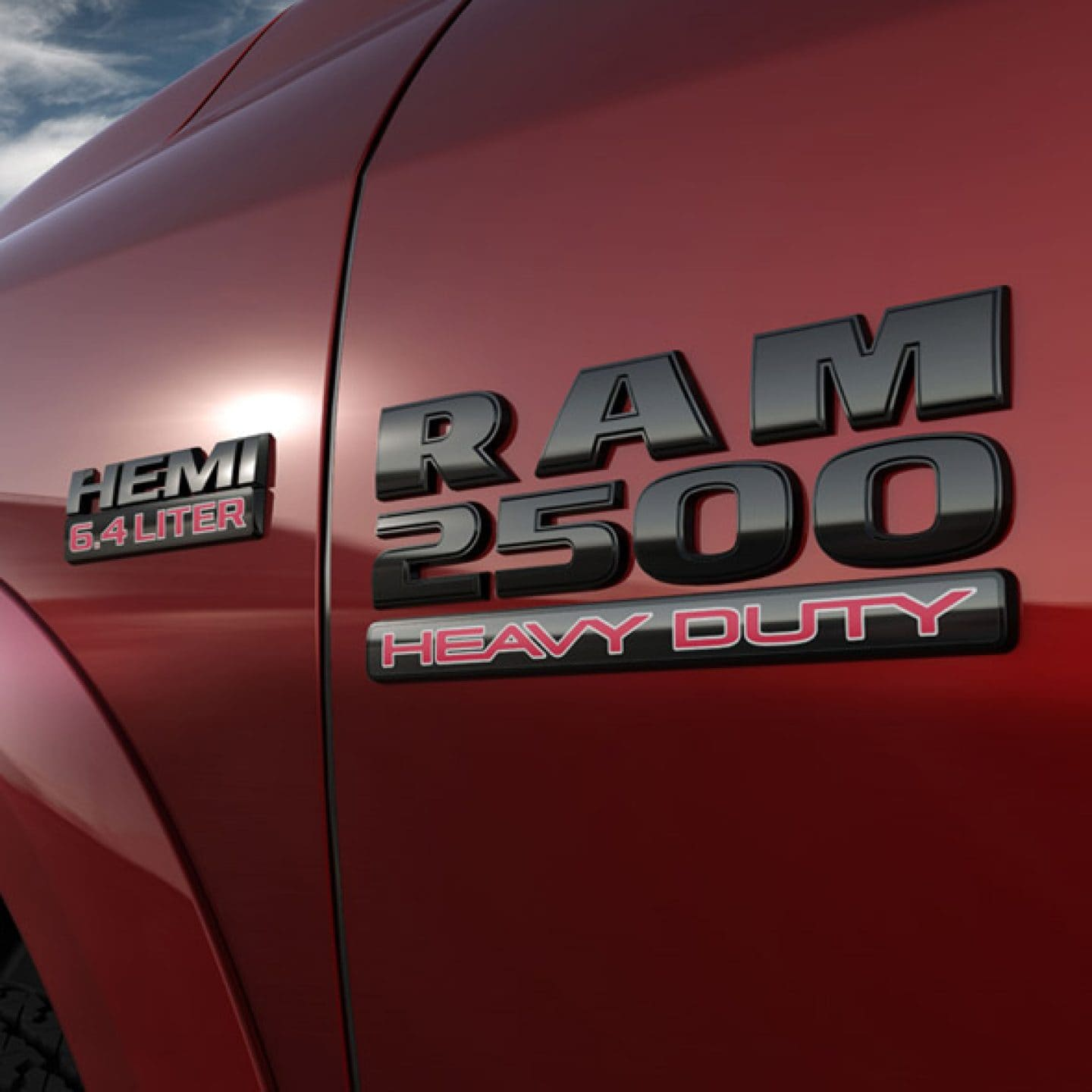 ram night edition for sale