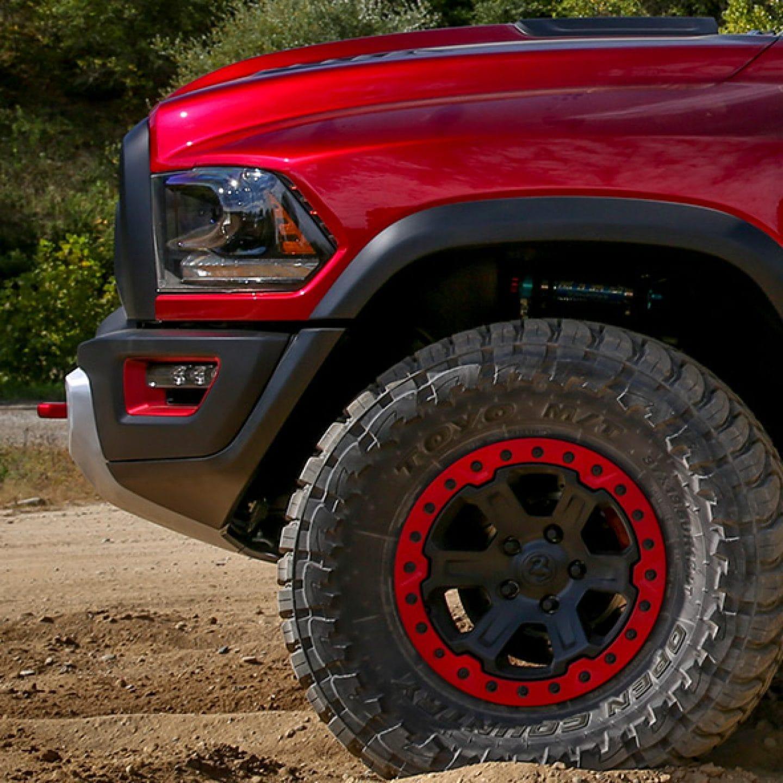 2017 Ram 1500 Rebel Trx Concept Truck Info Tim Short Chrysler