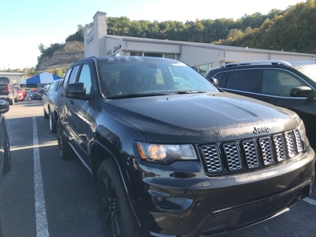 New 2019 Jeep Grand Cherokee For Sale/Lease Hazard, KY ...